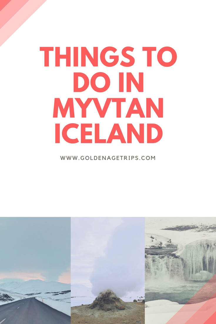 Things to do in Myvatn and Northern Iceland. With special tips for a Winter Trip.