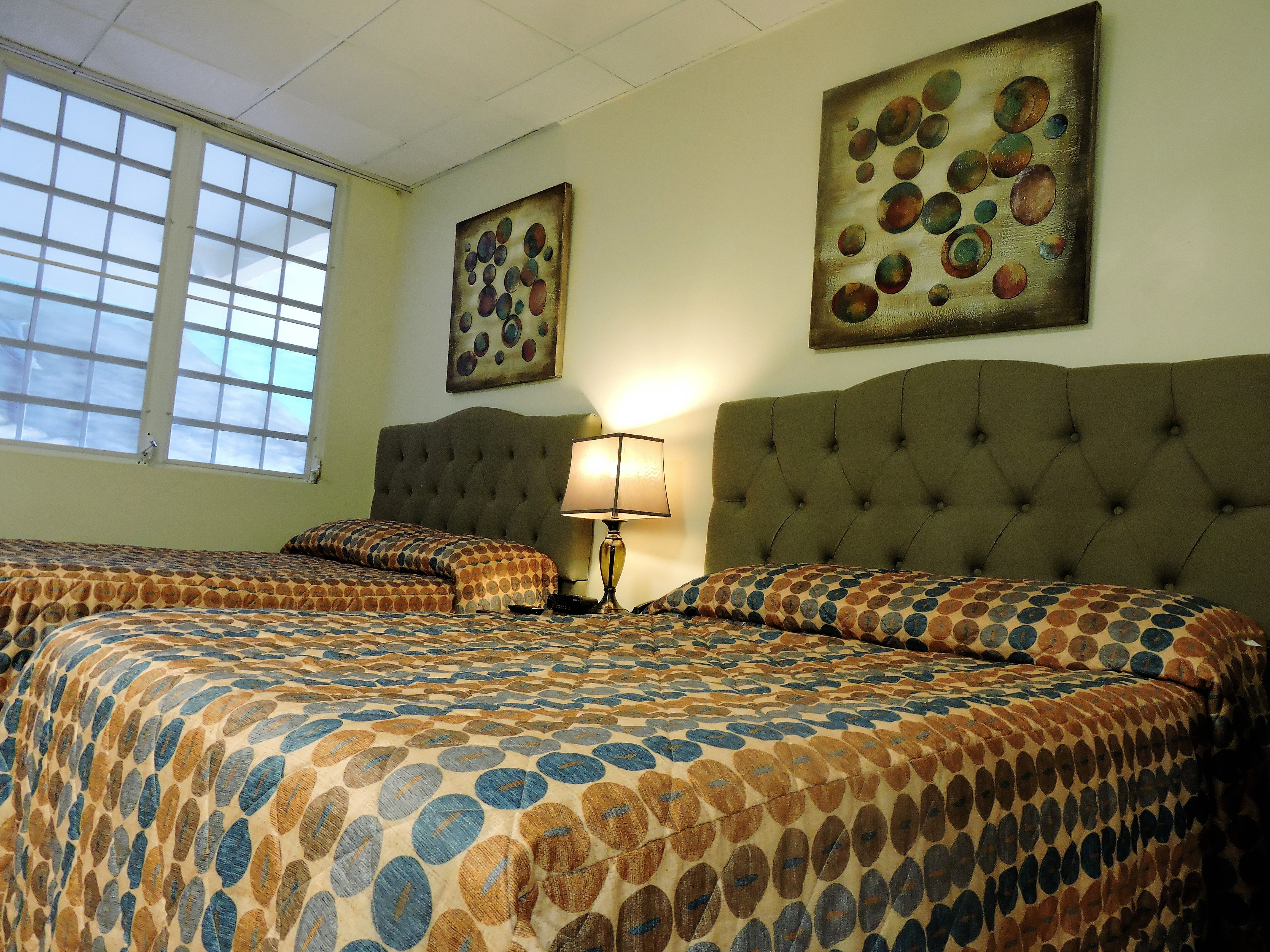 Room at Villa Cofresi Rincon Puerto Rico