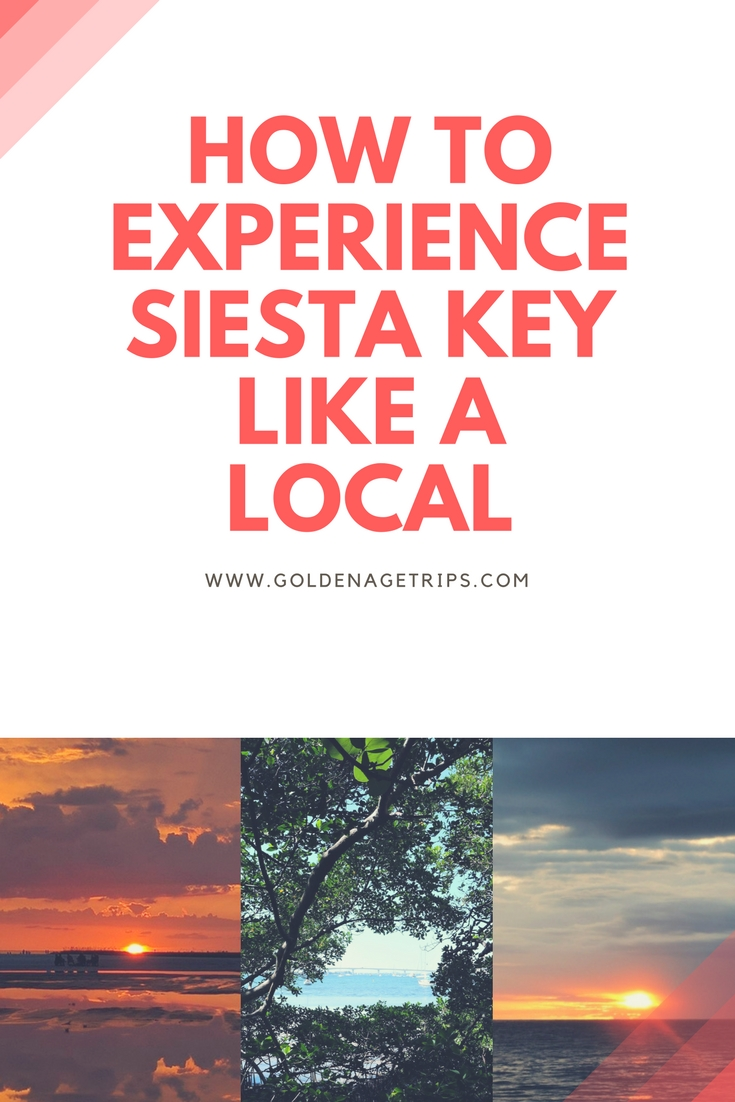 The beach, great food & rum are some of the things locals love about Siesta Key. If you're thinking about paying us a visit, keep reading.
